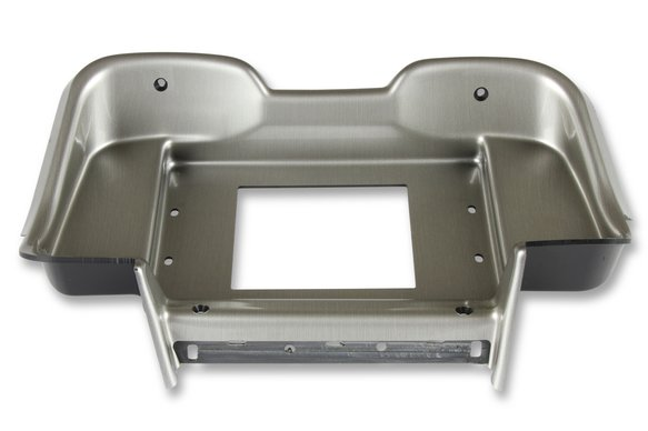 553-361 - Holley Dash Bezels for the Holley EFI 7.5