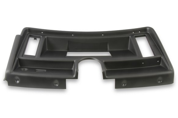 553-385 - Holley Dash Bezels for the Holley EFI 6.86