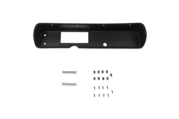 553-388 - Holley Dash Bezels for the Holley EFI 6.86