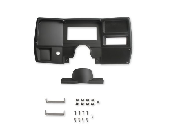 553-389 - Holley Dash Bezels for the Holley EFI 6.86