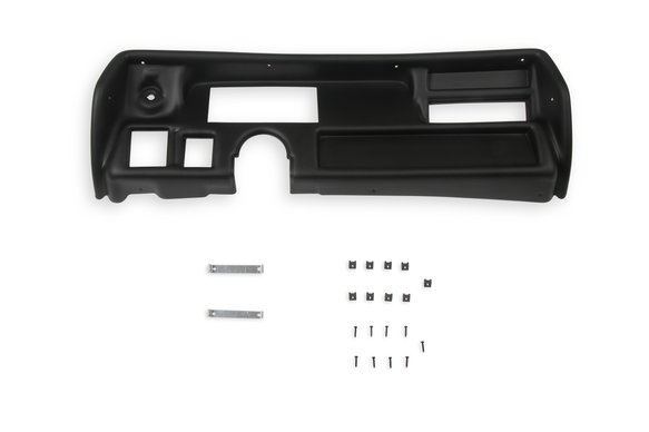 553-390 - Holley Dash Bezels for the Holley EFI 6.86