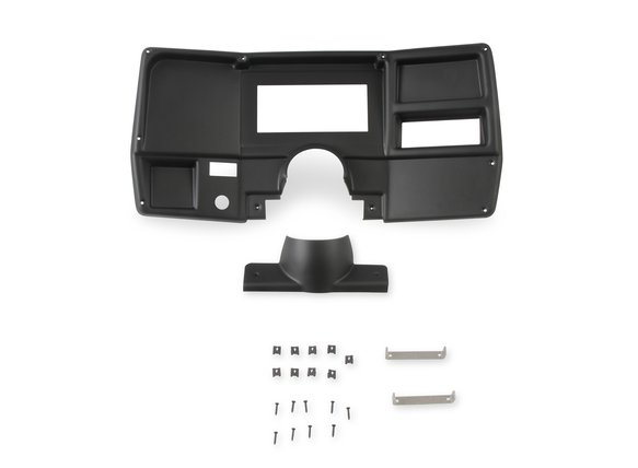 553-396 - Holley Dash Bezels for the Holley EFI 6.86