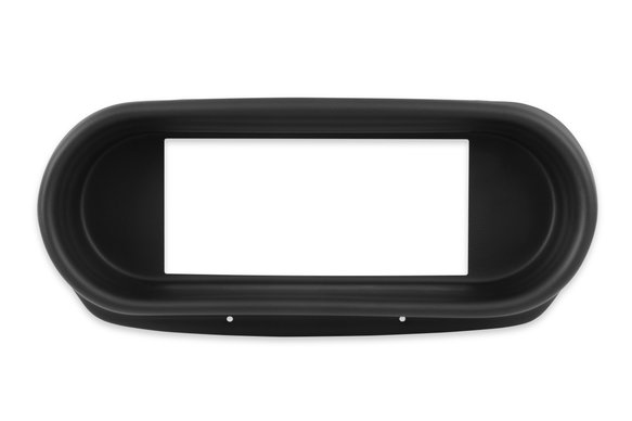 553-399 - Holley Dash Bezels for the Holley EFI 6.86