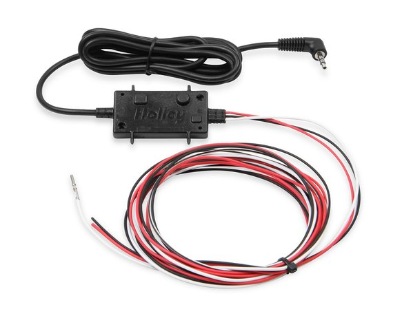 554-130 - Holley EFI Gauge Module Image
