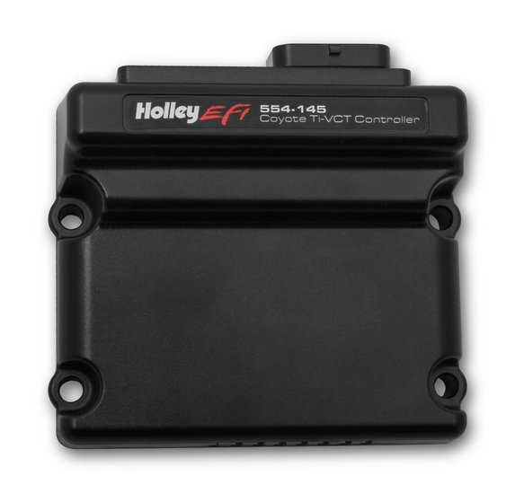 554-145 - Holley EFI Ford Coyote Ti-VCT Control Module Image