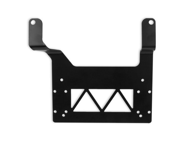554-157 - Holley HP, Terminator X, or Terminator X-Max ECU Bracket Image
