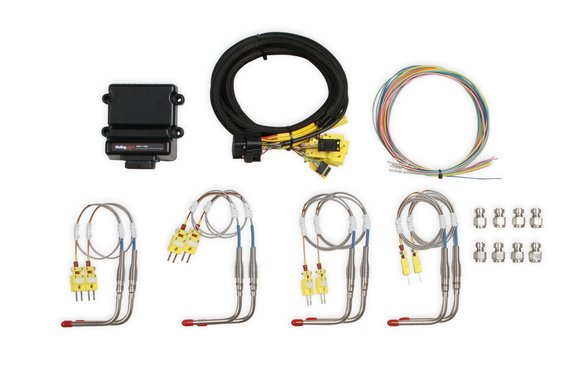 554-186 - Holley EFI 8 Channel CAN EGT Kit Image