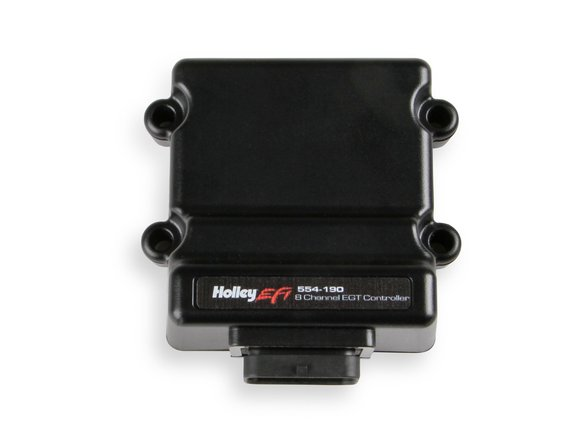 554-186 - Holley EFI 8 Channel CAN EGT Kit - additional Image