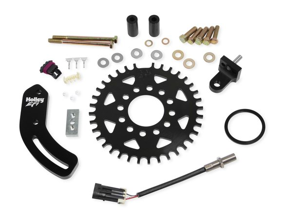 556-115 - Ford Small Block EFI Crank Trigger Kit Image