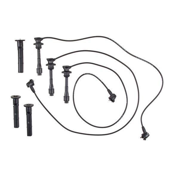 556003 - Spark Plug Wire And Coil Boot Kit Image