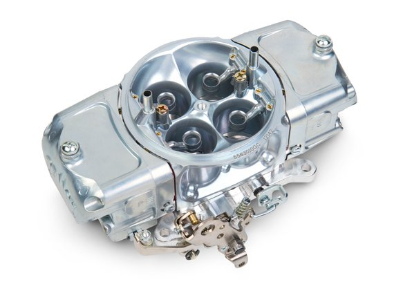 MAD-750-MS - 750 CFM Mighty Aluminum Demon Carburetor Image