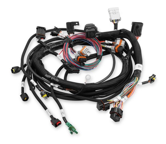 558-109 - Ford Coyote Main Harness Image