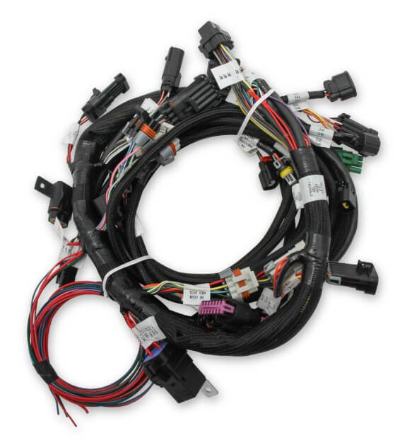 558-510 - Ford Coyote Ti-VCT Harness Kit Image