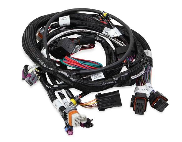 holley efi 558 112 terminator efi main wiring harness tbi. Black Bedroom Furniture Sets. Home Design Ideas