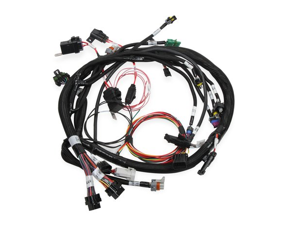 558-117 - Universal MPFI Coil on Plug Main Harness Image