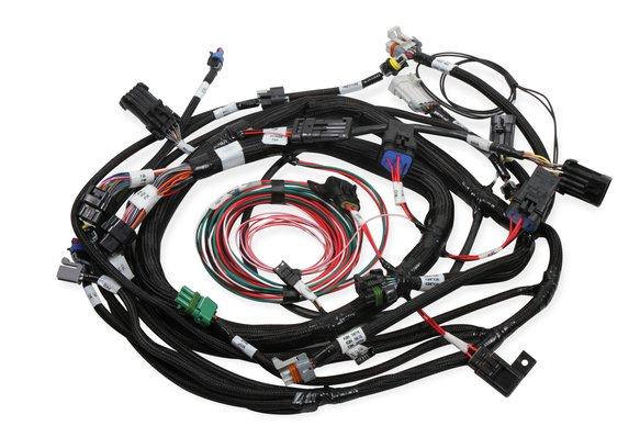 558-118 - Ford MFPI Coil On Plug Main Harness: Image