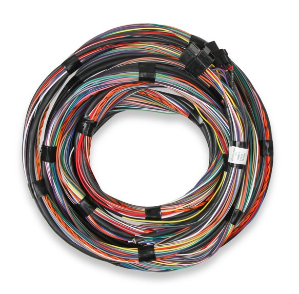 558-126 - Unterminated 15' Flying Lead Main Harness Image