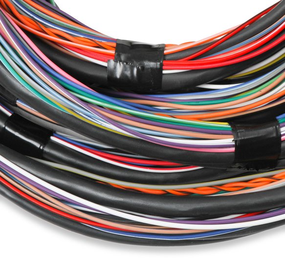 558-126 - Unterminated 15' Flying Lead Main Harness - additional Image