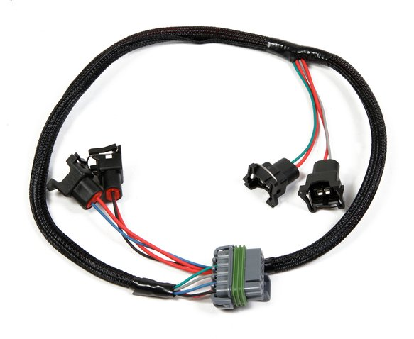 558-202 - Universal 4 Cylinder Injector Harness Image