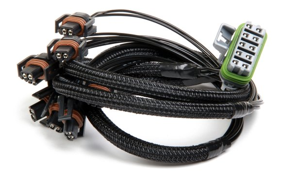 558-206 - 2x4 BBL Holley TBI Injector Harness Image