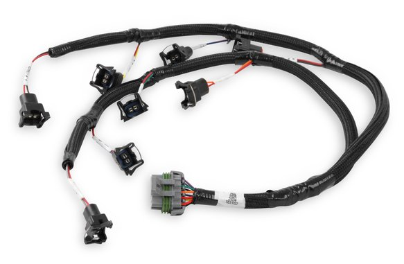 558-213 - Ford V8 Injector Harness Image
