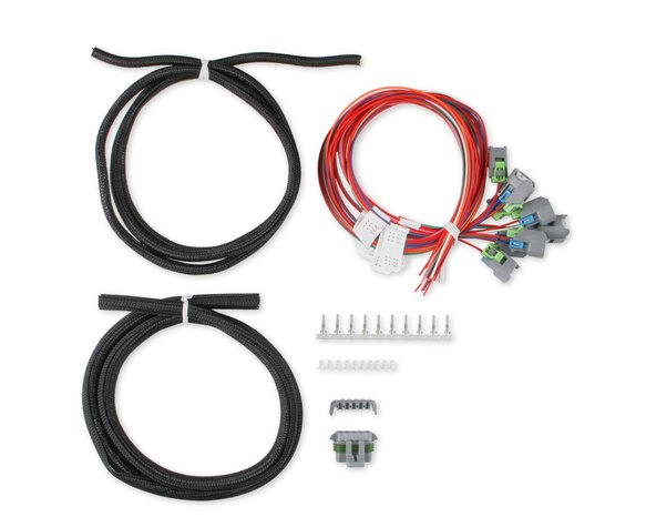 558-216 - Holley EFI EV6 Unterminated Injector Harness Kit Image