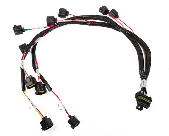 558-311 - Gen III HEMI Coil Harness - Late Coils Image