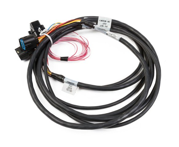 558-418 - Gen III HEMI Drive-By-Wire Harness - Late Pedal Image
