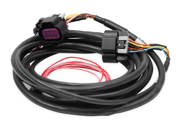 558-429 - Dominator EFI GM Drive-By-Wire Harness - Early Truck Image