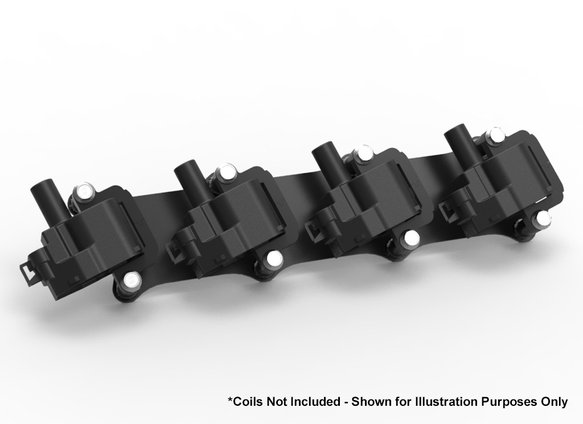 561-126 - Remote LS Coil Relocation Brackets - additional Image