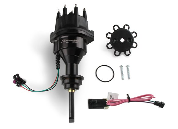 565-306BK - HyperSpark Distributor - Chrysler 426 / 440 Image