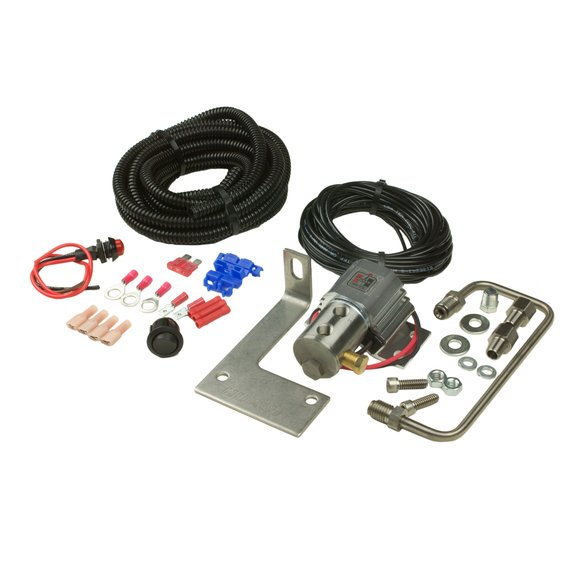 5671518 - Hurst Roll Control Kit - Stainless Steel - Camaro Image