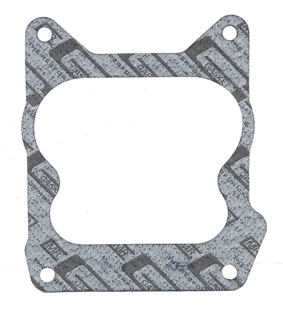 56A - Mr. Gasket Performance Carburetor Base Gasket - Open Center Image