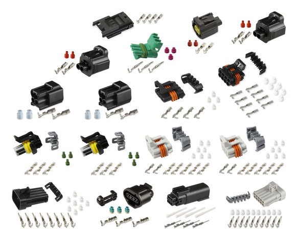 570-101 - 2V/4V MOD Main Harness Connector Kit Image