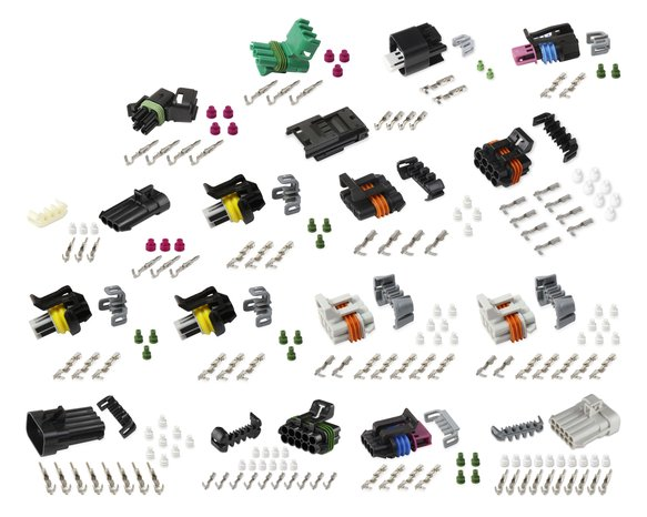 570-102 - MPFI/TPI Main Harness Connector Kit Image