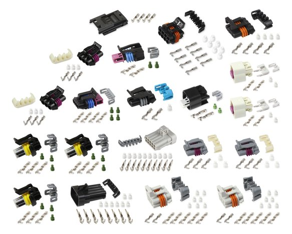 570-103 - LSX Main Harness Connector Kit Image