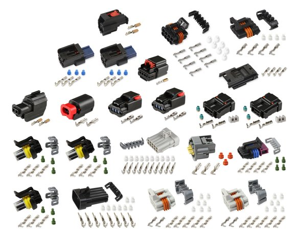 570-104 - Hemi Main Harness Connector Kit Image