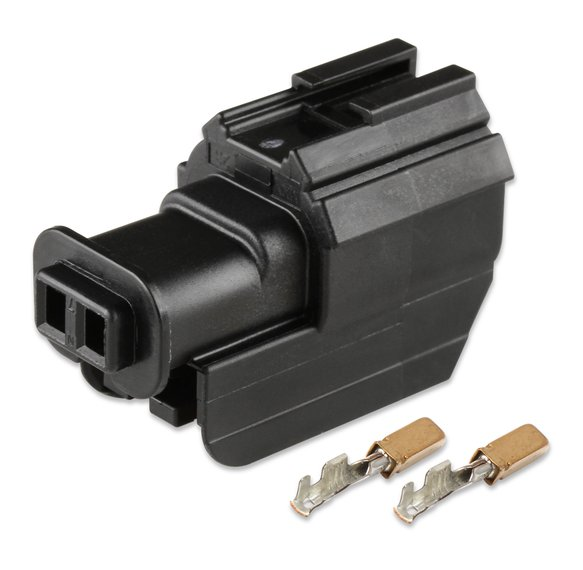 570-227 - HEMI Manifold Air Temperature Sensor Connector Image