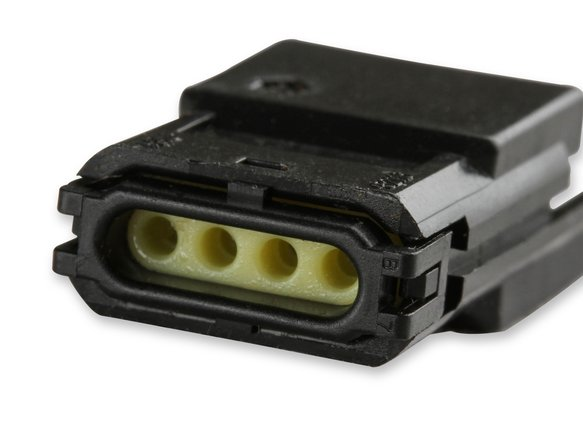 570-329 - 4 Pin CAN (Harness Side) Connector - additional Image