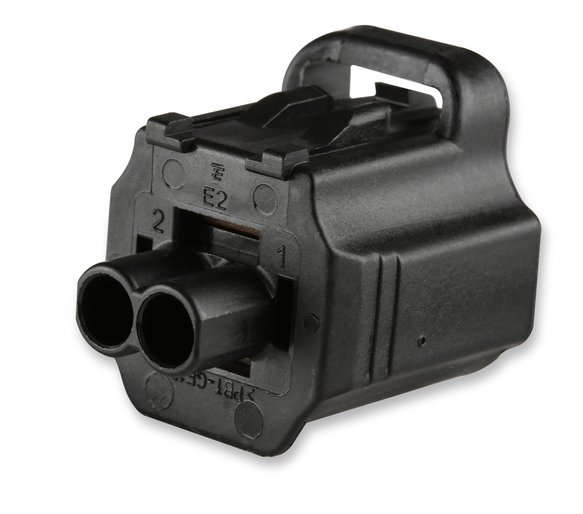 570-338 - MOD/COYOTE Idle Air Control Sensor Connector - additional Image