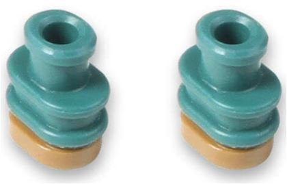 571-121 - DMS SERIES WIRE SEAL GREEN Image