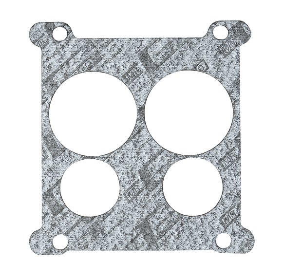 57A - Mr. Gasket Performance Carburetor Base Gasket - 4-Hole Image