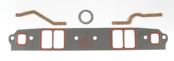 5812 - Mr. Gasket Ultra-Seal Intake Manifold Gaskets .125 Inch Thickness Image