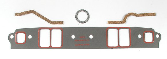 5813 - Mr. Gasket Ultra-Seal Intake Manifold Gaskets .125 Inch Thickness Image