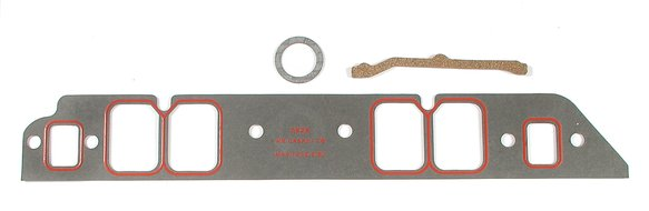 5818 - Intake Manifold Gasket Set - Ultra-seal - 396-454 Chevrolet Big Block Mark IV 1965-90 Image