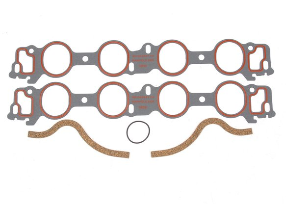 5839 - Intake Manifold Gasket Set - Ultra-seal - 429 Ford Big Block 1970-71 CJ & SCJ Image