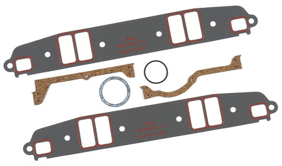 5840 - Intake Manifold Gasket Set - Ultra-seal - 340, 360 Chrysler Small Block LA 1967-92 Image