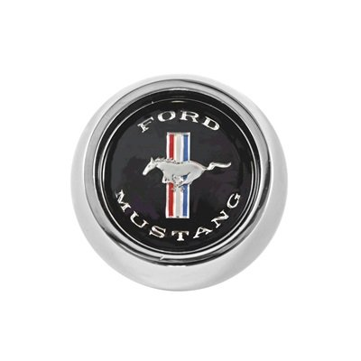 5847 - Scott Drake Repacement horn button for Grant 966 Image