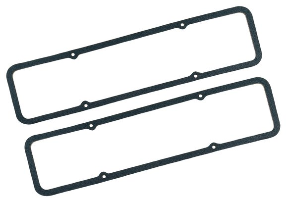 5861 - Valve Cover Gasket Set - Ultra Seal - 262-400 Chevrolet Small Block Gen I 1955-86 Image