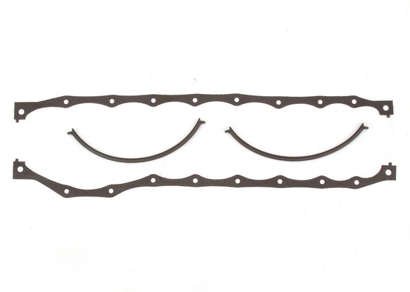 5892 - Oil Pan Gasket - Ultra Seal - 351C/351M/400 Ford Cleveland/Modified 1969-82 Image